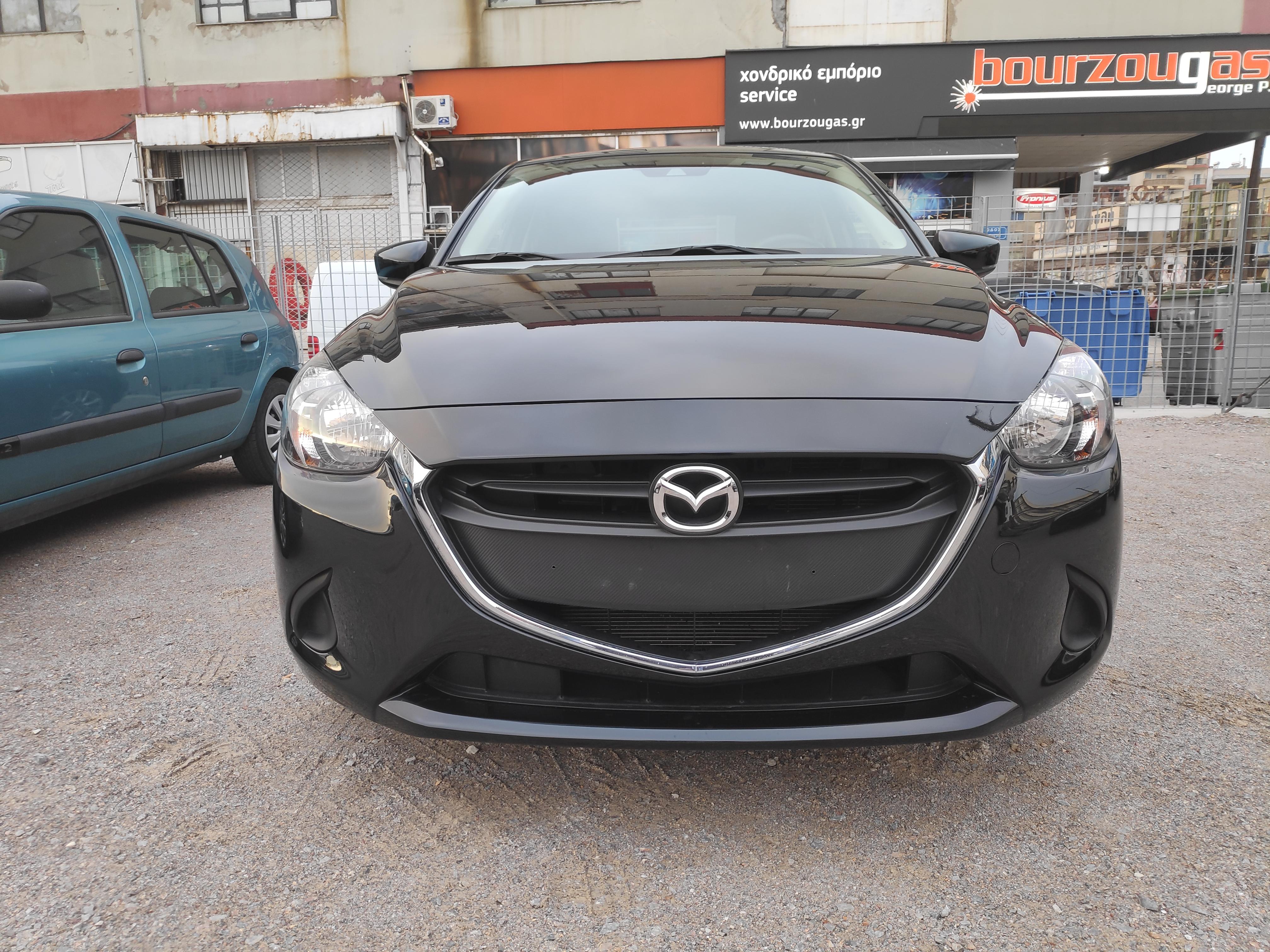 Mazda 2 '19 ATTRACTION **AYTOMATO**