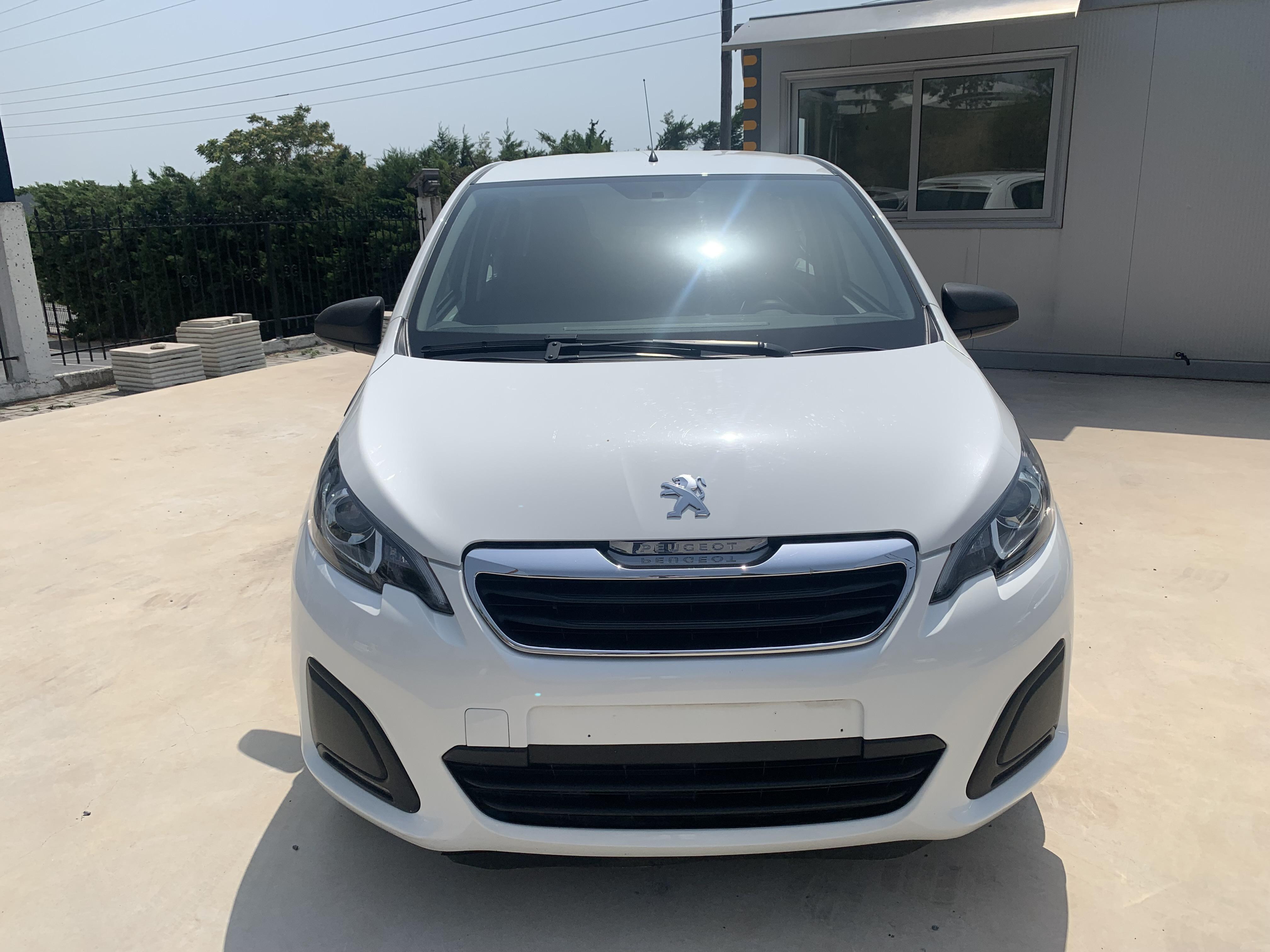 Peugeot 108 Access **ΕΛΛΗΝΙΚΟ**